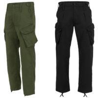 TR146 Highlander Delta Trousers